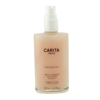 buy Carita Progressif Lift Redensifying Concentrate Serum (Salon Size) 100ml/3.3oz  skin care shop
