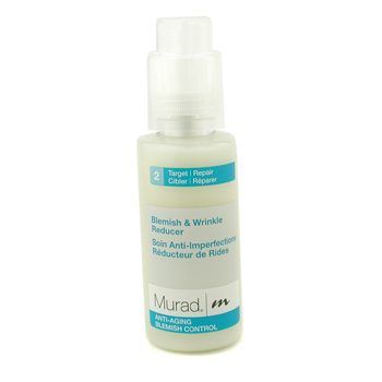 buy Murad Blemish & Wrinkle Reducer 60ml/2oz skin care shop