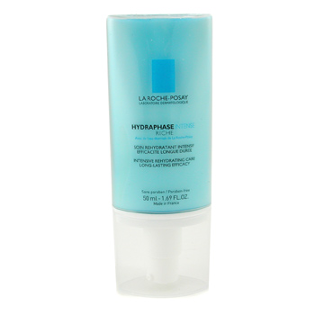 buy La Roche Posay Hydraphase Intense Riche Intensive Rehydrating Care 50ml/1.69oz skin care shop