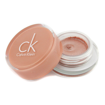 buy Calvin Klein Tempting Glimmer Sheer Creme EyeShadow - #302 Sheer Nectar (Unboxed) 2.5g/0.08oz  skin care shop