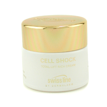 Cell Shock Total-Lift Rich Cream