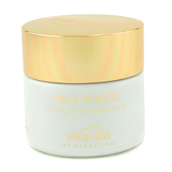 Cell Shock Total-Lift Overnight Cream