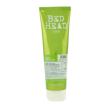 buy Tigi Bed Head Urban Anti+dotes Re-energize Shampoo 250ml/8.45oz by Tigi skin care shop