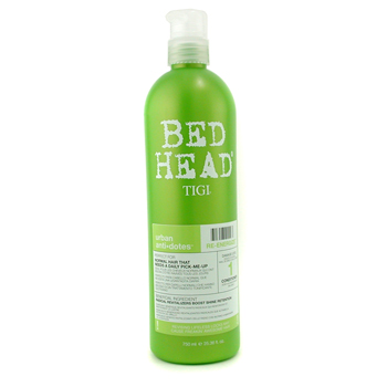 buy Tigi Bed Head Urban Anti+dotes Re-energize Conditioner 750ml/25.36oz by Tigi skin care shop