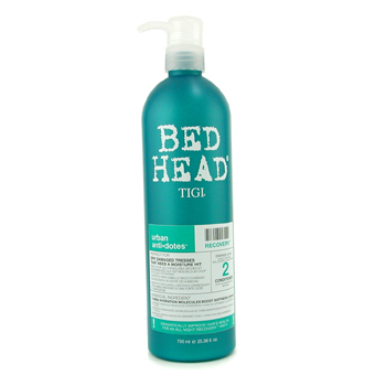 buy Tigi Bed Head Urban Anti+dotes Recovery Conditioner 750ml/25.36oz by Tigi skin care shop