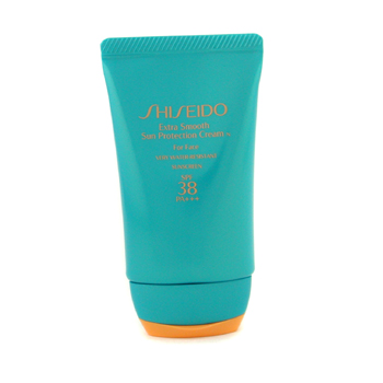 buy Shiseido Extra Smooth Sun Protection Cream N SPF 38 PA+++ 50ml/2oz  skin care shop