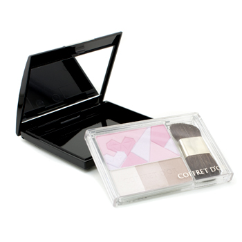 buy Kanebo Coffret D'or Beauty Sharp Designer With Case L # 02 10.5g/0.35oz by Kanebo skin care shop