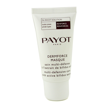 buy Payot Dr Payot Solution Dermforce Masque 50ml/1.6oz  skin care shop