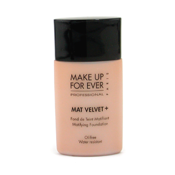 buy Make Up For Ever Mat Velvet + Matifying Foundation - #65 (Golden Beige) 30ml/1.01oz by Make Up For Ever skin care shop