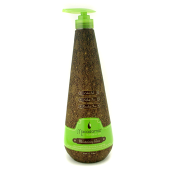 Cuidados com o cabelo, Macadamia Natural Oil, Macadamia Natural Oil Hidratante Moisturizing Rinse 1000ml/33.8oz