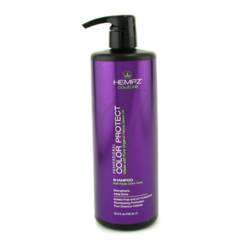 buy Hempz Couture Color Protect Shampoo 750ml/25.4oz by Hempz skin care shop