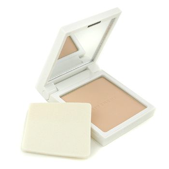 buy Givenchy Doctor White Sheer Light Compact Foundation SPF 30 Refillable - # 3 Beige Light 7.5g/0.26oz by Givenchy skin care shop