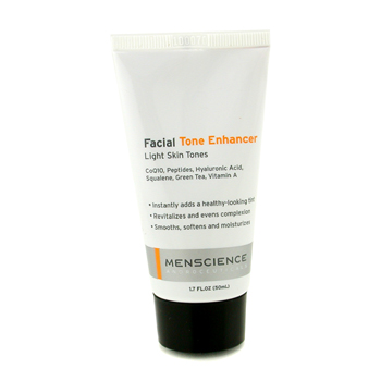 buy Menscience Facial Tone Enhancer 50ml/1.7oz  skin care shop