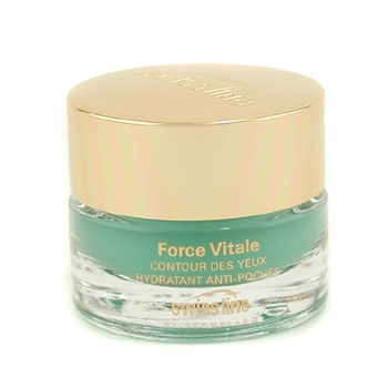 Force Vitale De Puffing Eye Moisturizer