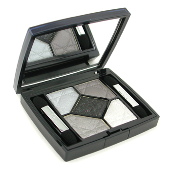 Christian Dior 5 Color Couture Colour Eyeshadow Palette - No. 034 Gris Gris 6g/0.21oz