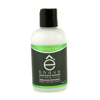 After Shave Soother - Verbena Lime