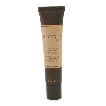 buy Guerlain Terracotta Skin Healthy Glow Foundation - # 01 Blondes 30ml/1oz by Guerlain skin care shop