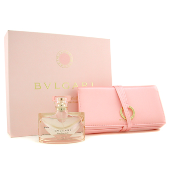 buy Bvlgari Rose Essentielle Eau De Toilette Spray + Bag 50ml/1.7oz  skin care shop
