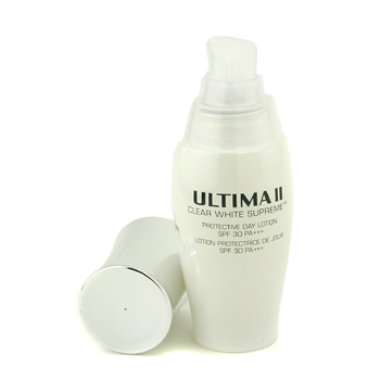 buy Ultima Clear White Protective Day Lotion SPF 30 PA+++ 50ml/1.7oz  skin care shop