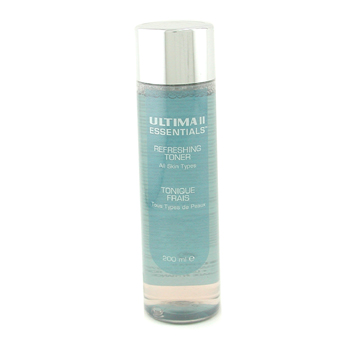 buy Ultima Essentials Refreshing Toner 200ml/6.7oz  skin care shop