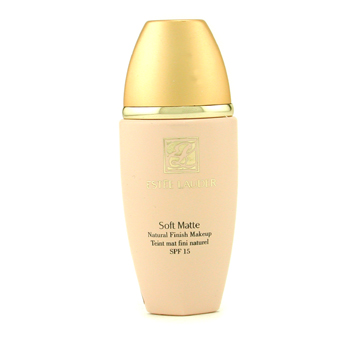 buy Estee Lauder Soft Matte Natural Finish Makeup SPF15 - # 03 Outdoor Beige (Unboxed) 30ml/1oz  skin care shop