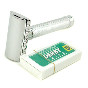 buy Baxter Of California Baxter Safety Razor 1pc  skin care shop