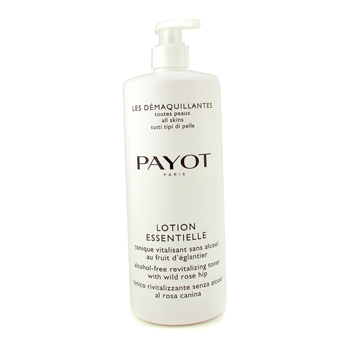 buy Payot Lotion Essentielle - Alcohol Free Revitalizing Toner (Salon Size) 1000ml/33.8oz  skin care shop