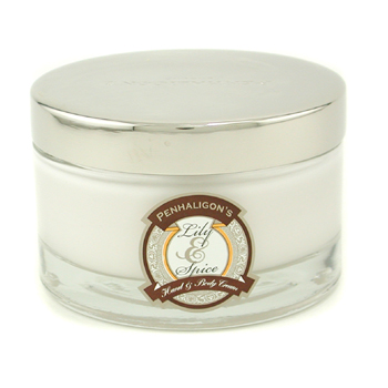buy Penhaligon's Lily & Spice Hand & Body Cream 150ml/5oz  skin care shop