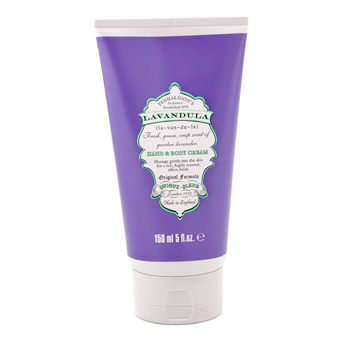 buy Penhaligon's Lavandula Hand & Body Cream 150ml/5oz  skin care shop