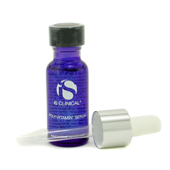 buy IS Clinical Poly-Vitamin Serum 15ml/0.5oz  skin care shop