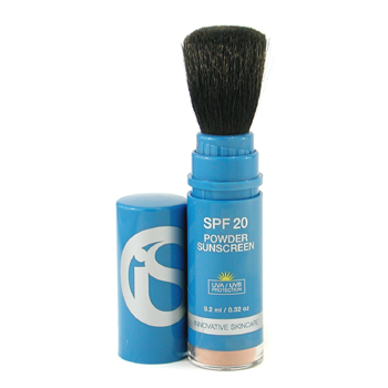 buy IS Clinical SPF 20 Powder Sunscreen - 05 Sun Medium 9.2ml/0.32oz by IS Clinical skin care shop