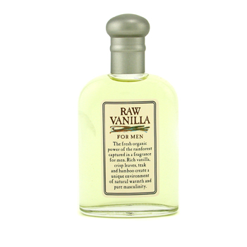 Coty Raw Vanilla Cologne Splash 50ml/1.7oz
