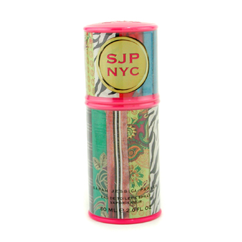 buy Sarah Jessica Parker SJP NYC Eau De Toilette Spray 60ml/2oz  skin care shop