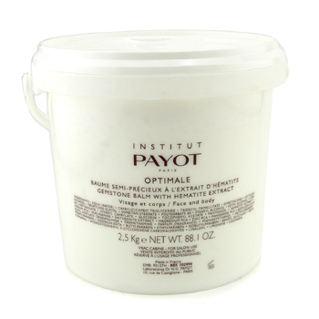 buy Payot Optimale Gemstone Balm with Hematite Extract (Salon Size) 2.5kg/88.1oz  skin care shop