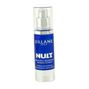 buy Orlane Extreme Anti-Wrinkle Regenerating Night Serum 30ml/1oz  skin care shop