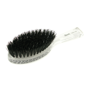 buy Janeke ( Made In Italy ) Pure Bristle Brush - Plexiglass (18cm & Round) 1pc by Janeke ( Made In Italy ) skin care shop