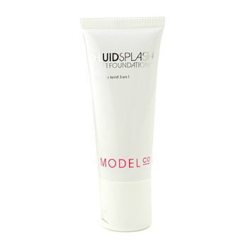 buy ModelCo FluidSplash 3 In 1 Foundation - No. 01 Sand 35ml/1.2oz by ModelCo skin care shop