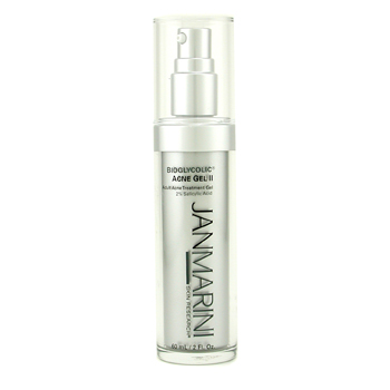 buy Jan Marini Bioglycolic Acne Gel II 60ml/2oz skin care shop