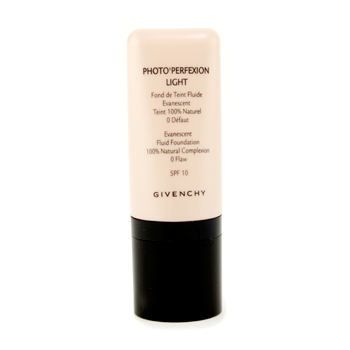 buy Givenchy Photo Perfexion Light Fluid Foundation SPF 10 - # 08 Light Amber 30ml/1oz by Givenchy skin care shop