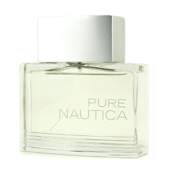 Pure Nautica Eau De Toilette Spray
