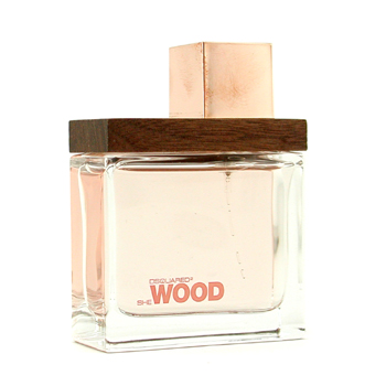 buy Dsquared2 She Wood Eau De Parfum Spray 50ml/1.7oz  skin care shop