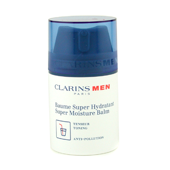 Para a pele do homem, Clarins, Clarins Hidratante Men Super  50ml/1.7oz