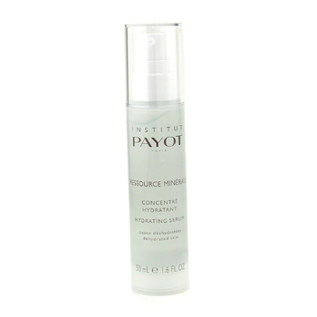 buy Payot Ressource Minerale Concentre Hydratant Hydrating Serum (Salon Size) 50ml/1.6oz  skin care shop