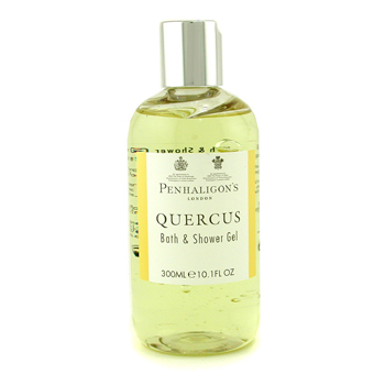 buy Penhaligon's Quercus Bath & Shower Gel 300ml/10oz  skin care shop