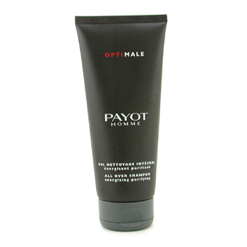 Para a pele do homem, Payot, Payot Shampoo Optimale Homme All Over  200ml/6.7oz
