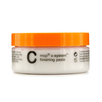 buy Modern Organic Products C-System Finishing Paste (For Pliable Hold With Low Shine) 75g/2.65oz by Modern Organic Products skin care shop
