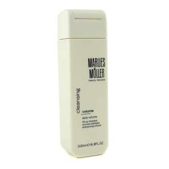 buy Marlies Moller Daily Volume Shampoo 200ml/6.8oz by Marlies Moller skin care shop