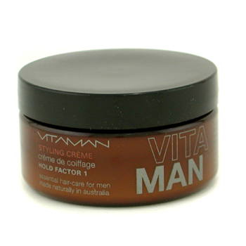 buy Vitaman Styling Creme 100g/3.5oz by Vitaman skin care shop