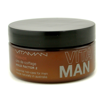 buy Vitaman Pomade 100g/3.5oz by Vitaman skin care shop