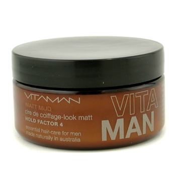 buy Vitaman Matt Mud 100g/3.5oz by Vitaman skin care shop